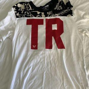 Men's True Religion T Shirt 👕 Large